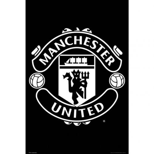 Poster Manchester United 277357