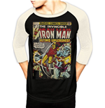 Felpa Iron Man 277365