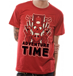 Adventure Time - Mirror Image (T-SHIRT Unisex )