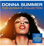 Vinile Donna Summer - Ultimate Collection (2 Lp)
