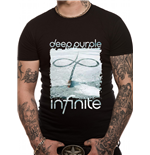 Deep Purple - Infinite (T-SHIRT Unisex )