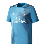 Maglia 2017/18 Real Madrid 2017-2018 Third