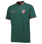 Polo Leicester Tigers 2017-2018 (Verde)