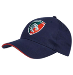 Cappellino Leicester Tigers 2017-2018
