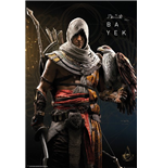 Assassin's Creed Origins - Bayek (Poster Maxi 61x91.5cm)