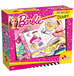 Barbie - My Secret Diary