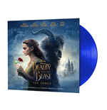 Vinile Beauty And The Beast - The Songs