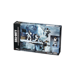 Mega Bloks DPB53 - Call Of Duty - Truppa D'Attacco - Soldati Dell'Artico