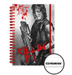 Walking Dead - Killing It (Quaderno A5)