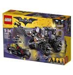 Lego 70915 - Batman Movie - Two-Faces Double Demolition