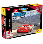 Cars 3 - Puzzle Double-Face Supermaxi 60 Pz #01