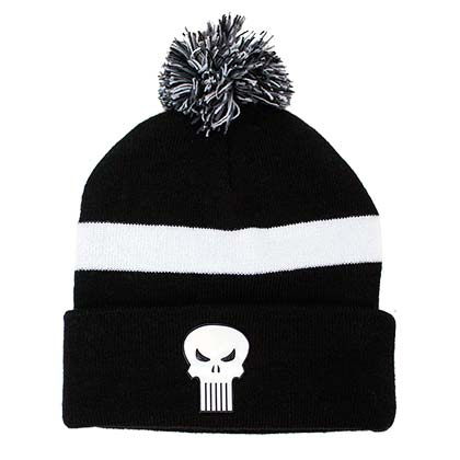 Cappellino Invernale The punisher