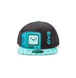 Cappellino Adventure Time - BMO