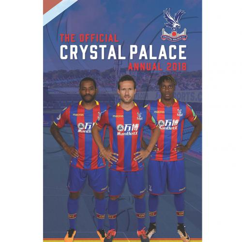 Annuario Crystal Palace f.c. 278262