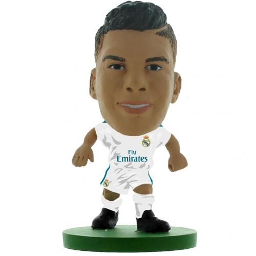 Action figure Real Madrid SoccerStarz