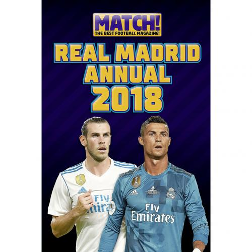 Annuario Real Madrid 278268