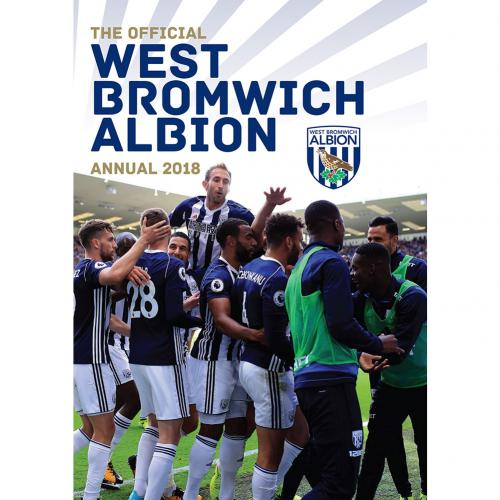Annuario West Bromwich Albion 278300