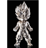 Absolute Chogokin Dragon Ball Super Sayan Son Goku