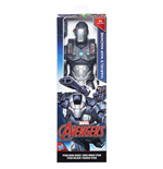 "Avengers - Titan Hero 12"" Marvel'S War Machine Solid"