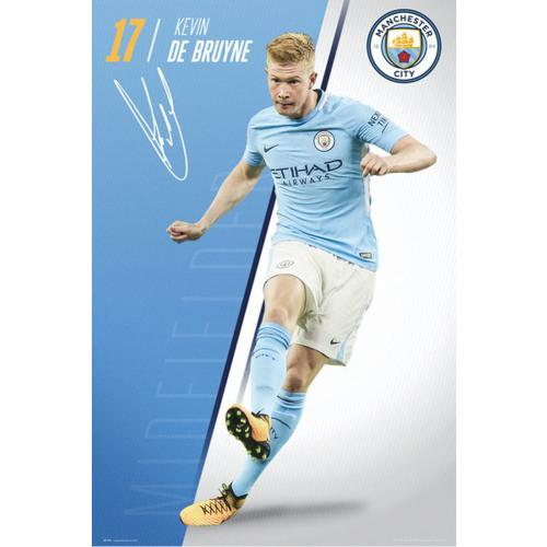 Poster Manchester City 278423
