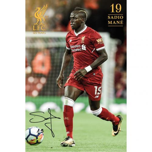 Poster Liverpool FC 278425