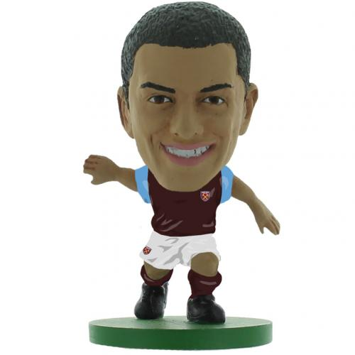 Action figure West Ham United SoccerStarz