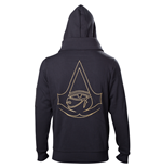 Felpa Assassin's Creed – Crest
