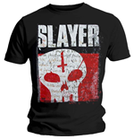 T-shirt Slayer 278467