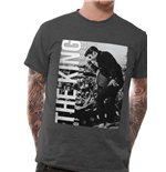 Elvis Presley - The King (T-SHIRT Unisex )