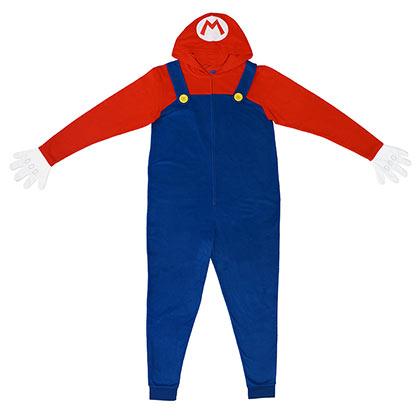 la vendita di scarpe migliori offerte su attraente e resistente Pigiama Super Mario da uomo