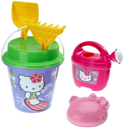 Hello Kitty - Set Mare 3
