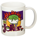Justice League (The Joker Chibi) (Tazza)