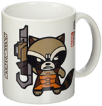 Marvel Kawaii (Rocket Raccoon) (Tazza)