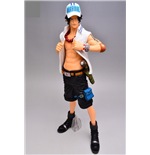 One Piece King Of Artist The Portgas.D.Ace Ii (Plastica 26 Cm.)