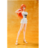 One Piece Zero - Nami Film Gold Figuarts