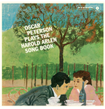 Vinile Oscar Peterson - Plays The Harold Arlen Song Book