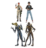 Action figure Alien 278717
