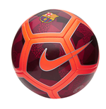 Pallone calcio Barcellona 2017-2018 (Bordeaux)