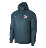 Giacca Atletico Madrid 2017-2018