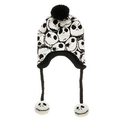Cappellino Nightmare before Christmas