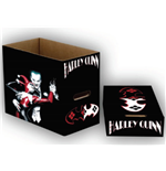 Scatola/Contenitore Harley Quinn 278796