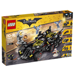 Lego 70917 - Batman Movie - The Ultimate Batmobile