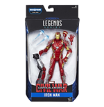 Avengers - Legends 15 Cm