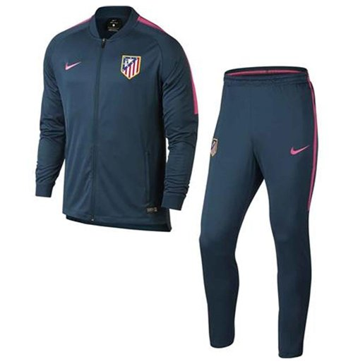 Tuta Atletico Madrid 2017-2018