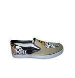 Miami Ink - Slip On - Beige (scarpe )