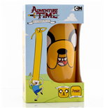 Adventure Time - Jake Face (Bicchiere)