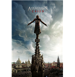 Assassin'S Creed Movie - Spire Teaser (Poster Maxi 61X91,5 Cm)