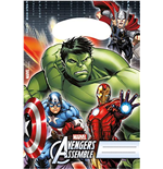 Avengers - Power - 6 Sacchettini