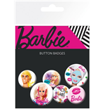 Barbie - Mix (Badge Pack)