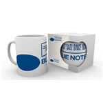 Blue Note - Logo (Tazza)